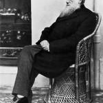 Η ζωή του Κάρολου Δαρβίνου