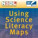 Το webinar για τη χρήση των NSDL Science Literacy Maps