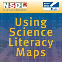NSDL - Science Literacy Maps
