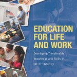 Προδημοσίευση βιβλίου: «Education for Life and Work: Developing Transferable Knowledge and Skills in the 21st Century""