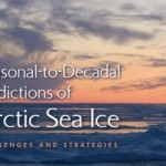 Βιβλίο: «Seasonal-to-Decadal Predictions of Arctic Sea Ice: Challenges and Strategies""