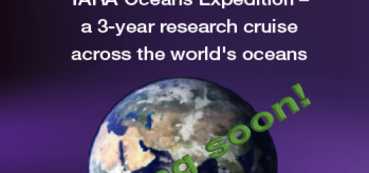 TARA Oceans Expedition – a 3-year research cruise across the world's oceans