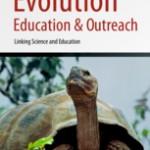 Δωρεάν πρόσβαση στο Evolution: Education and Outreach