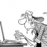 Βιολογία και Διαδίκτυο