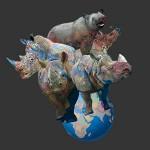 Παγκόσμια Ημέρα Ρινόκερου