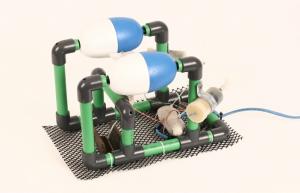 Ένα Hydrobot