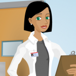 Γίνε Γενετικός Σύμβουλος: Δρεπανοκυτταρική Αναιμία