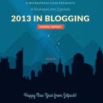 BiologyinScool: τα σταστιστικά για το 2013
