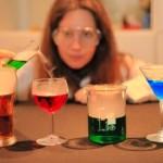 «H Επιστήμη από το ποτήρι… στον δοκιμαστικό σωλήνα»