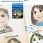 Η 30η έκδοση του περιοδικού «Science in School»