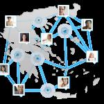 Νέα υπηρεσία Τηλεδιασκέψεων Πανελλήνιου Σχολικού Δικτύου