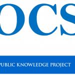 Σύστημα OCS: διαδικτυακές παρουσιάσεις ακαδημαϊκών συνεδρίων