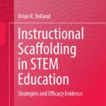 'Instructional Scaffolding in STEM Education: Strategies and Efficacy Evidence', δωρεάν βιβλίο, Springer