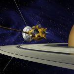 Η αυτοκτονία 'Κασίνι-Χόιχενς', για την επιβίωση πιθανής εξωγήινης ζωής