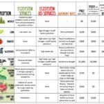 Επιτραπέζιο παιχνίδι: 'Farming for Ecosystem Services'