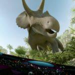 Δωρεάν Ψηφιακή Παράσταση: «Ο θάνατος των δεινοσαύρων»