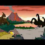 Η επιστήμη των Simpsons