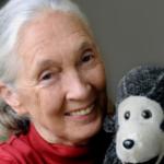 Δια ζώσης συζήτηση με την Dr. Jane Goodall